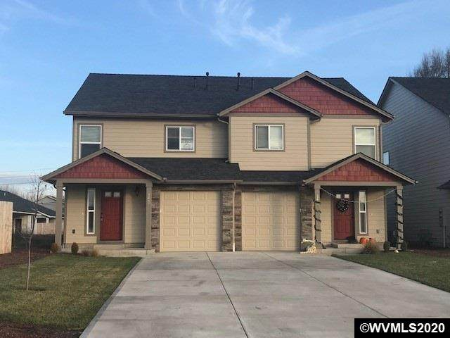 1445 Northgate (-1447), Independence, OR 97351 (MLS #771129) :: Sue Long Realty Group