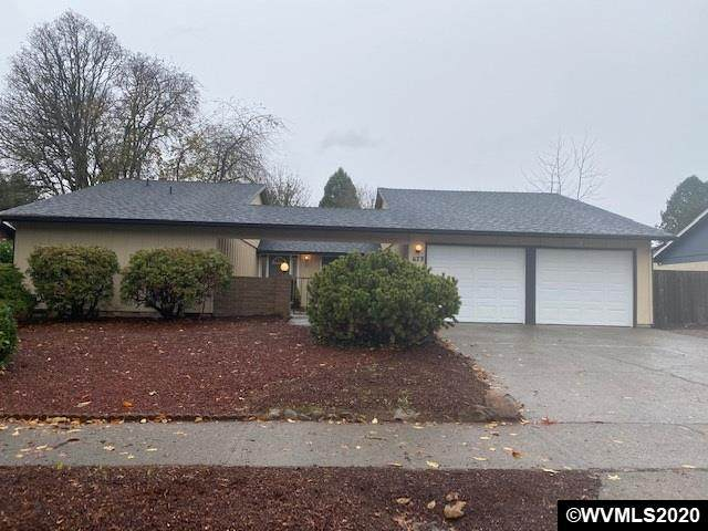 673 Rockwood St SE, Salem, OR 97306 (MLS #771136) :: Song Real Estate