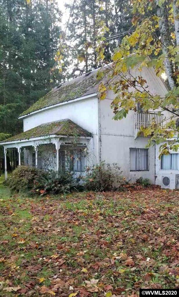 41600 Stayton Scio Rd SE, Stayton, OR 97383 (MLS #771307) :: Song Real Estate
