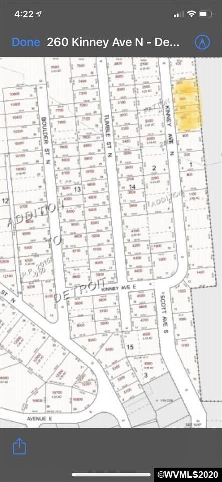 260 Kinney Av, Detroit, OR 97342 (MLS #771637) :: Soul Property Group