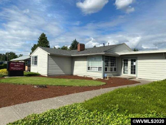1250 N 1st (& 1280), Stayton, OR 97383 (MLS #771971) :: The Beem Team LLC