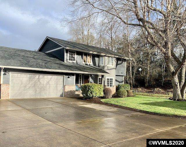 5020 Barnes Ct SE, Salem, OR 97306 (MLS #772130) :: Sue Long Realty Group