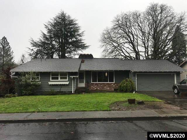 892 Normandy Av S, Salem, OR 97302 (MLS #772168) :: Premiere Property Group LLC