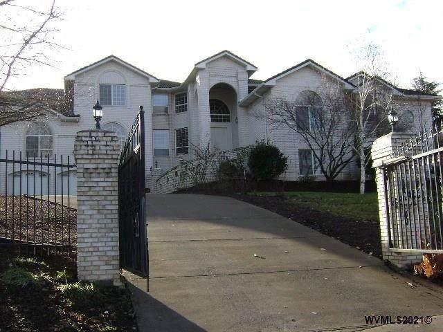 2650 Hoo Doo NW, Salem, OR 97304 (MLS #772499) :: Sue Long Realty Group