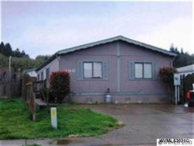 390 N 7th St, Monroe, OR 97456 (MLS #772546) :: Sue Long Realty Group