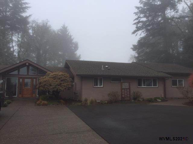 3191 Inland Dr S, Salem, OR 97302 (MLS #772800) :: Premiere Property Group LLC