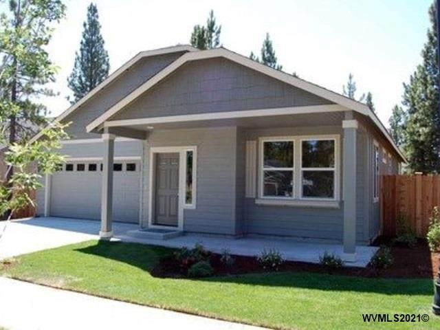 947 27th Av, Sweet Home, OR 97386 (MLS #773070) :: Change Realty