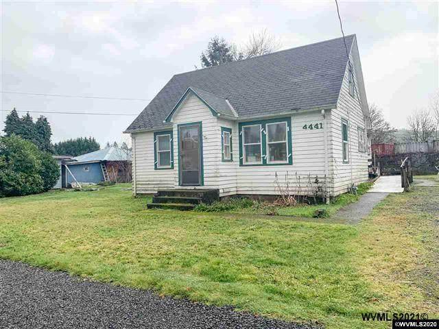 4441 Highway 20, Sweet Home, OR 97386 (MLS #773147) :: Change Realty