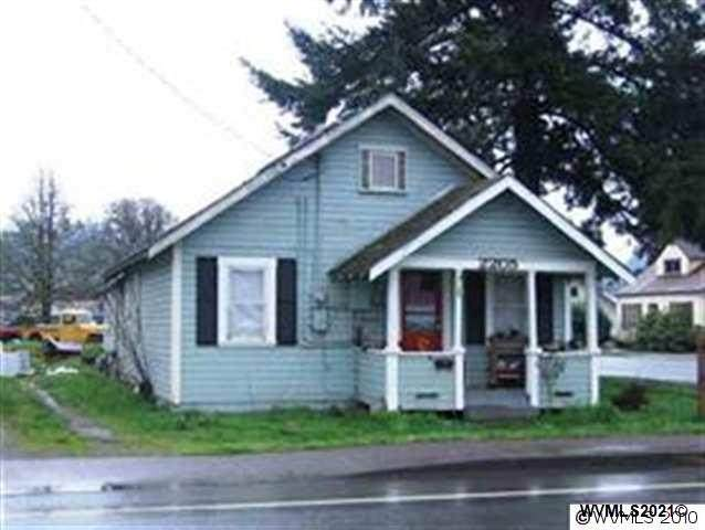2205 Main St, Sweet Home, OR 97386 (MLS #773184) :: Sue Long Realty Group