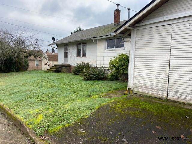 360 King St S, Salem, OR 97302 (MLS #773547) :: Sue Long Realty Group