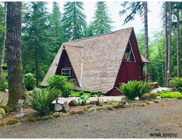 48 N New Bridge Ct, Otis, OR 97368 (MLS #773996) :: Sue Long Realty Group