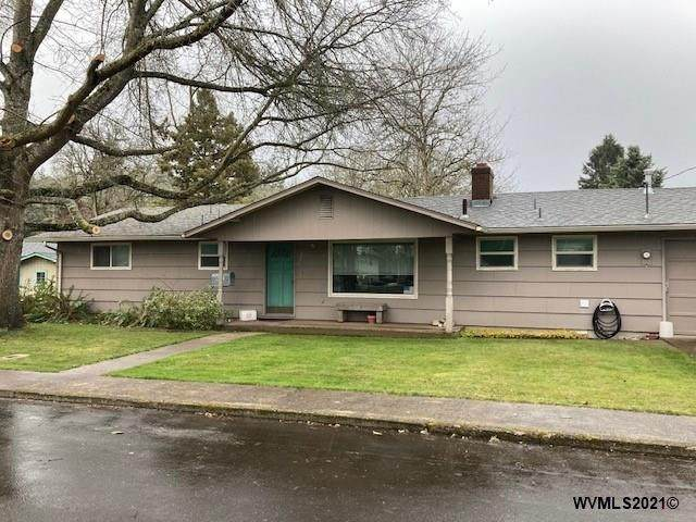 657 Myrtle Dr N, Monmouth, OR 97361 (MLS #774545) :: Sue Long Realty Group