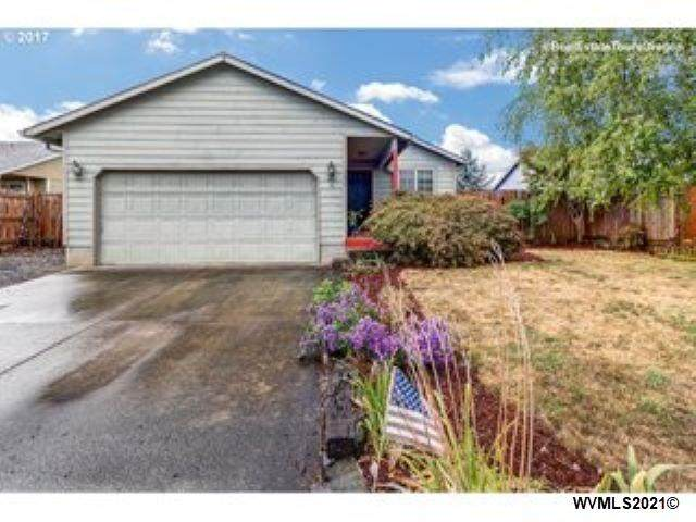 710 Storey Dr, Molalla, OR 97038 (MLS #775060) :: RE/MAX Integrity