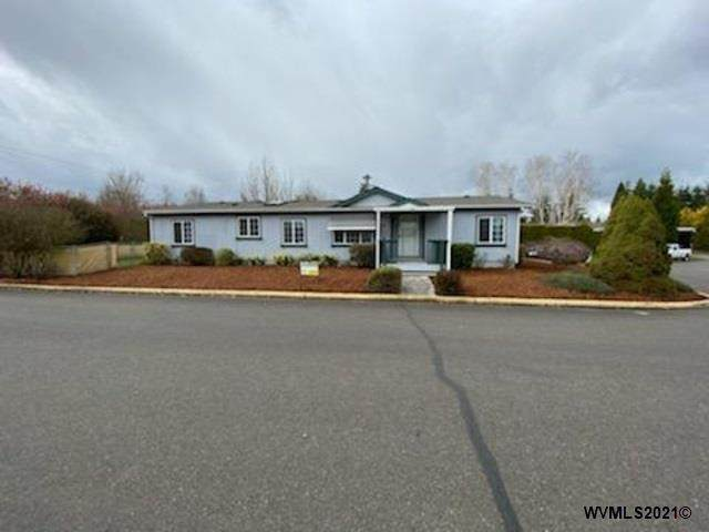 655 NE Burnett #44, Mcminnville, OR 97128 (MLS #775081) :: Sue Long Realty Group