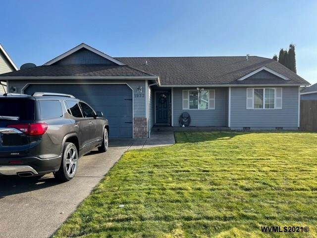 1933 Rainier Dr, Monmouth, OR 97361 (MLS #775098) :: The Beem Team LLC