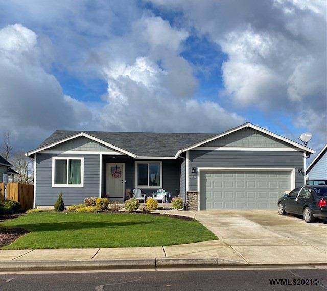 38596 SW Filbert St, Scio, OR 97374 (MLS #775885) :: Kish Realty Group