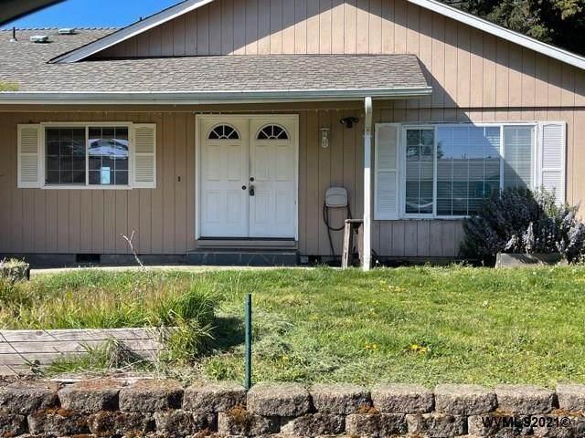 1055 Hazel St, Aumsville, OR 97325 (MLS #776328) :: Kish Realty Group