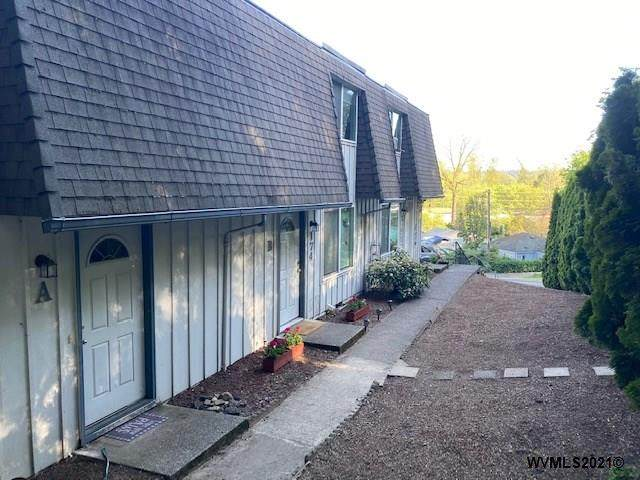 174 Stoneway NW, Salem, OR 97304 (MLS #776450) :: Song Real Estate