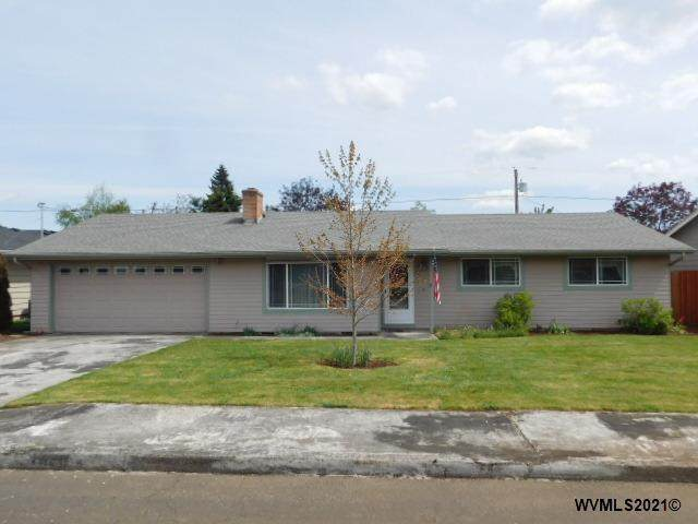 4528 2nd Wy SE, Salem, OR 97302 (MLS #776692) :: RE/MAX Integrity