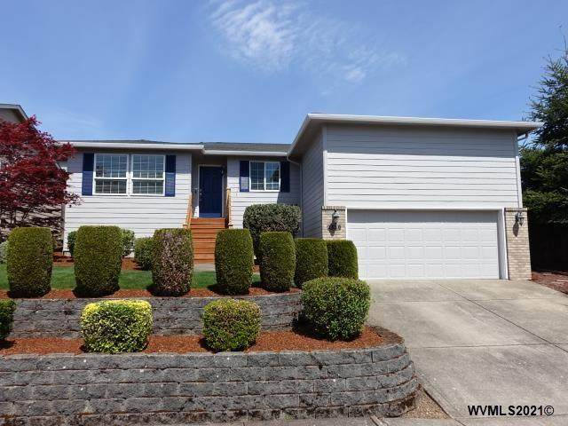 2130 Western Heights Lp NW, Salem, OR 97304 (MLS #776787) :: Kish Realty Group