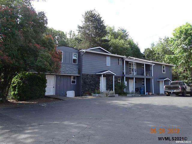 3281-3287 Colson SE, Salem, OR 97302 (MLS #776919) :: Song Real Estate