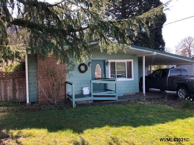 515 Keene Av, Silverton, OR 97381 (MLS #777405) :: Premiere Property Group LLC