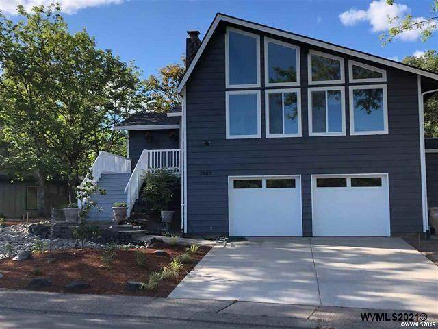 3545 NW Arrowood Cl, Corvallis, OR 97330 (MLS #777818) :: RE/MAX Integrity