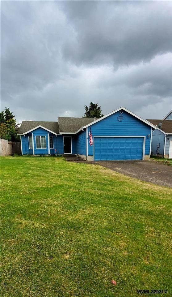4970 Keiko Ct NE, Salem, OR 97305 (MLS #777904) :: Premiere Property Group LLC