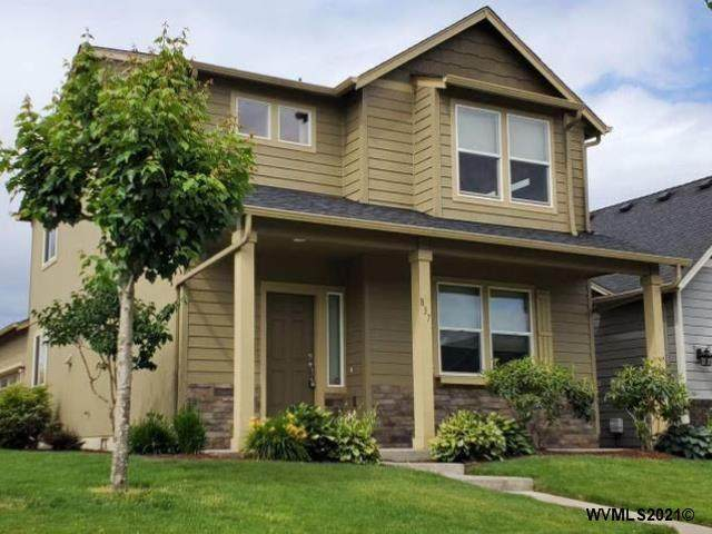 837 Hickory St NW, Albany, OR 97321 (MLS #778861) :: Premiere Property Group LLC