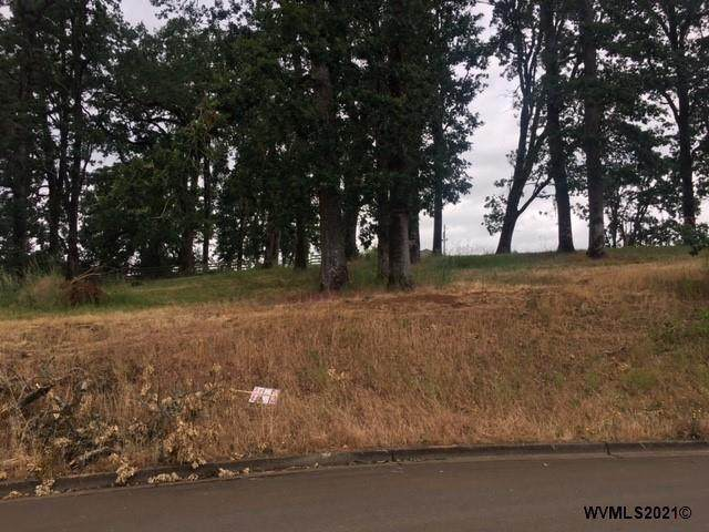0 Bartlett Hill (Lot 248) Next To 1709 NW, Salem, OR 97304 (MLS #778980) :: Kish Realty Group