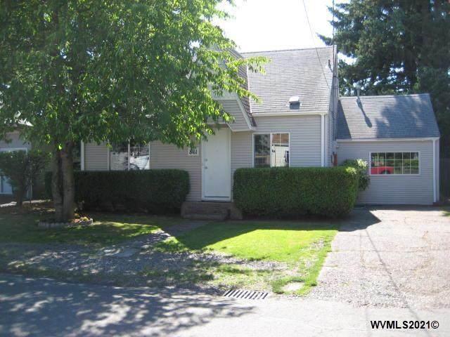 861 Edina Ln, Salem, OR 97301 (MLS #779280) :: Sue Long Realty Group