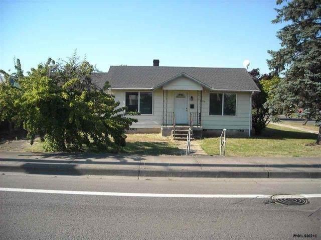 1543 Main St, Philomath, OR 97370 (MLS #780602) :: Premiere Property Group LLC