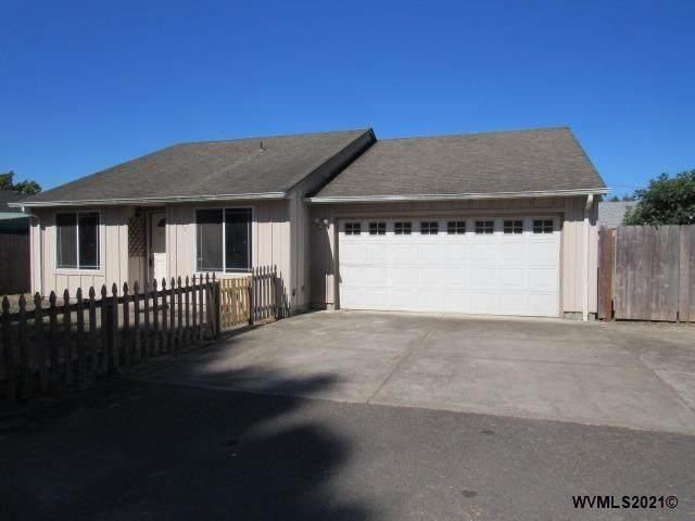 732 Glenada Ln SE, Salem, OR 97317 (MLS #780950) :: Sue Long Realty Group