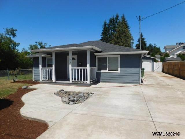513 W Washington St, Stayton, OR 97383 (MLS #781002) :: Sue Long Realty Group