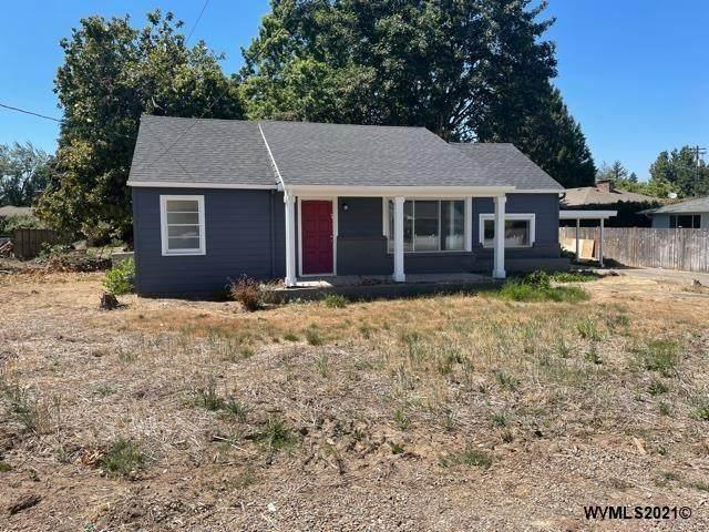 4219 Straw Dr N, Keizer, OR 97303 (MLS #781024) :: Oregon Farm & Home Brokers