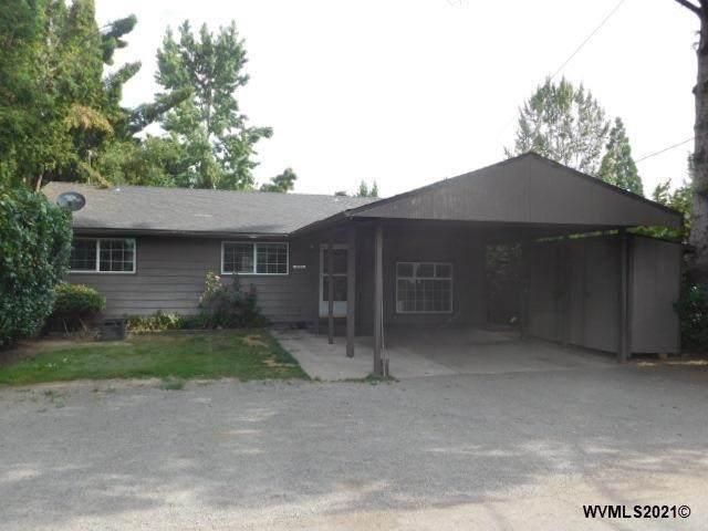 4375 Glenwood Dr SE, Salem, OR 97317 (MLS #781162) :: Sue Long Realty Group