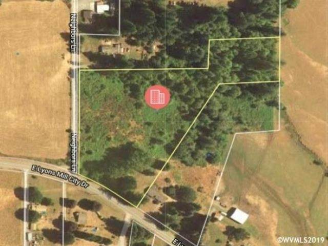 46321 E Lyons Mill City (Behind), Lyons, OR 97358 (MLS #781237) :: Sue Long Realty Group