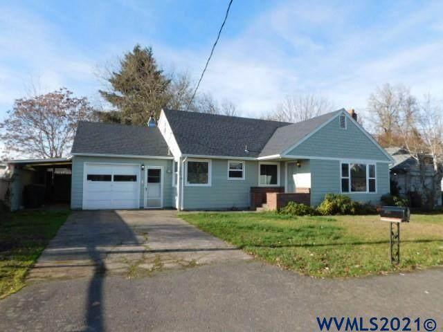 1725 Childs Av NE, Salem, OR 97301 (MLS #781630) :: Premiere Property Group LLC