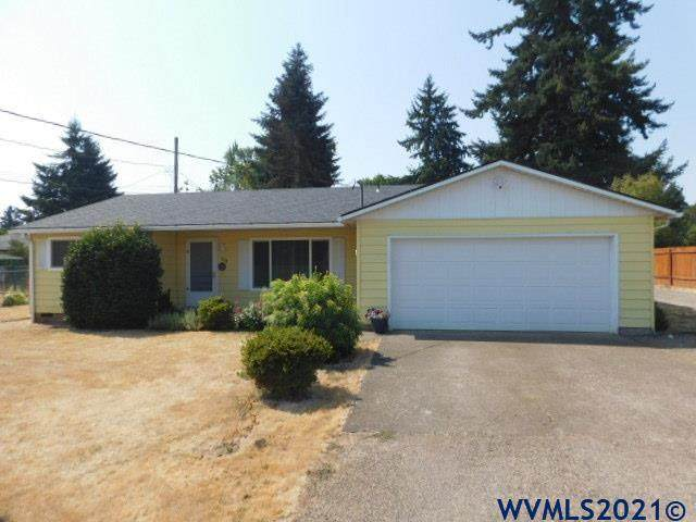 350 Hrubetz Rd SE, Salem, OR 97302 (MLS #781635) :: Premiere Property Group LLC