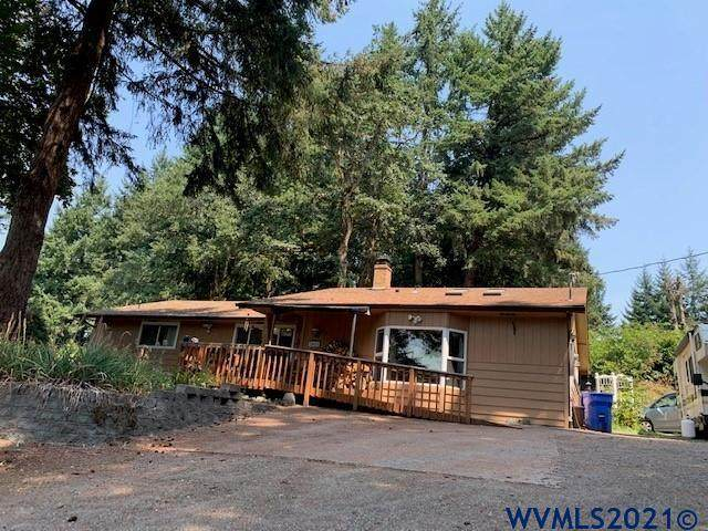 2025 Cole Rd S, Salem, OR 97306 (MLS #781676) :: Coho Realty