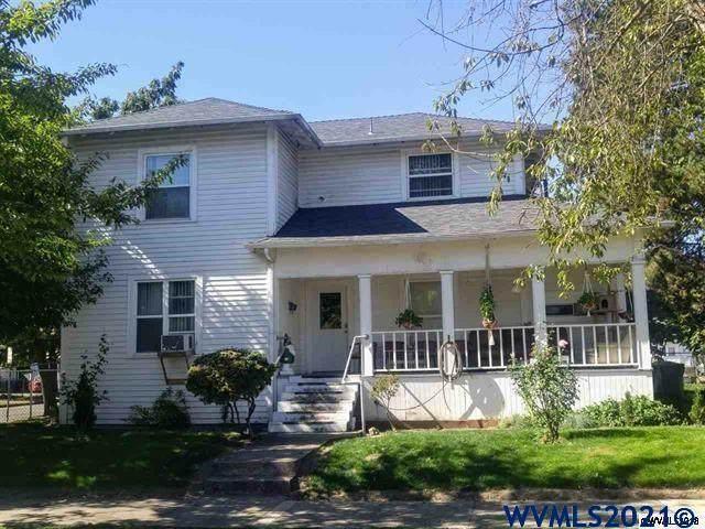1415 4th NE, Salem, OR 97301 (MLS #781838) :: Sue Long Realty Group