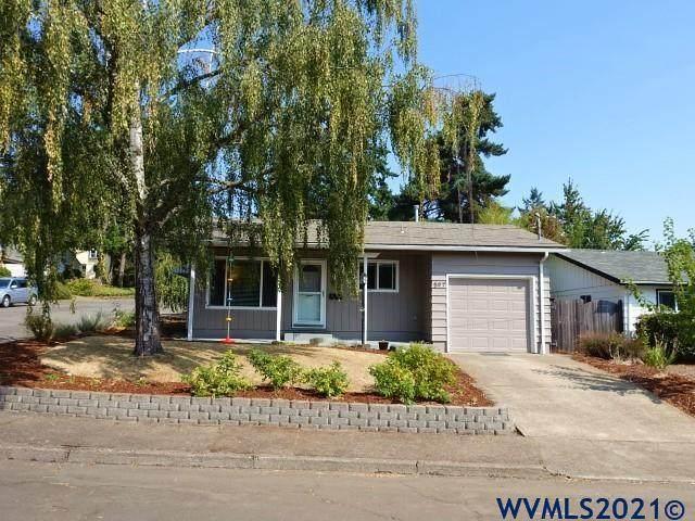 597 W. Vista Av S, Salem, OR 97302 (MLS #782713) :: Kish Realty Group