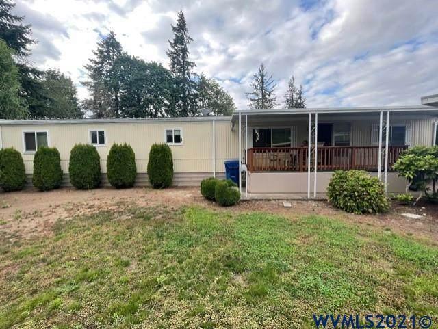 5632 Tumbleweed NE #5632, Salem, OR 97305 (MLS #782917) :: Kish Realty Group