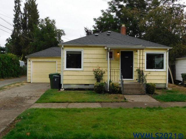 1765 Kansas Av NE, Salem, OR 97301 (MLS #783461) :: Kish Realty Group