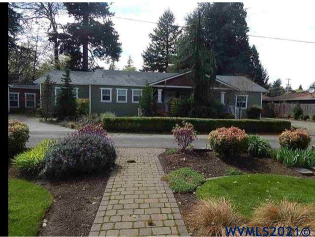 1085 Estate Ct NW, Salem, OR 97304 (MLS #783625) :: Premiere Property Group LLC