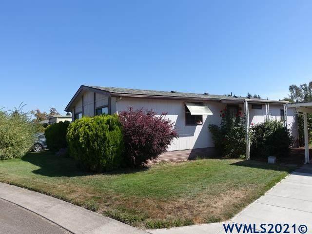 5603 Tumbleweed NE, Salem, OR 97305 (MLS #783744) :: Premiere Property Group LLC