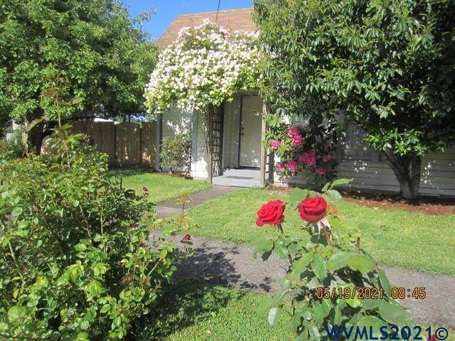 146 N 15th St, Philomath, OR 97370 (MLS #783784) :: Song Real Estate