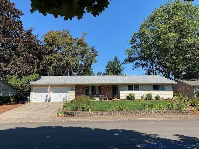 1555 Joplin St S, Salem, OR 97302 (MLS #783875) :: Sue Long Realty Group