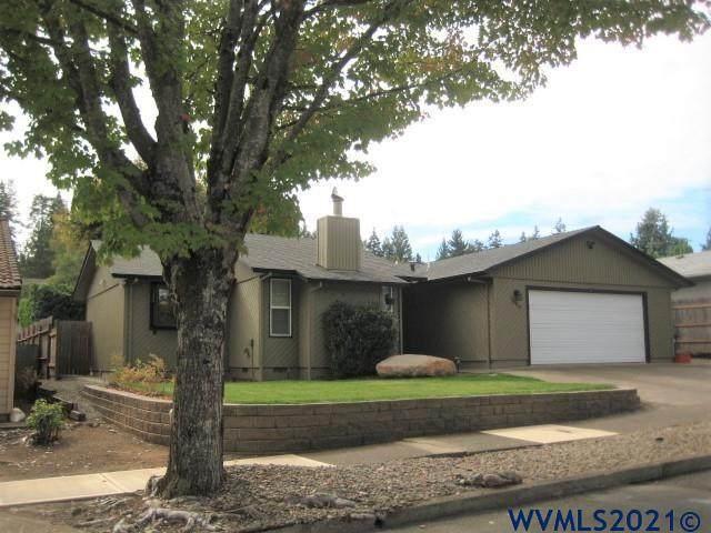 1360 Elser Dr SE, Salem, OR 97302 (MLS #784019) :: Sue Long Realty Group