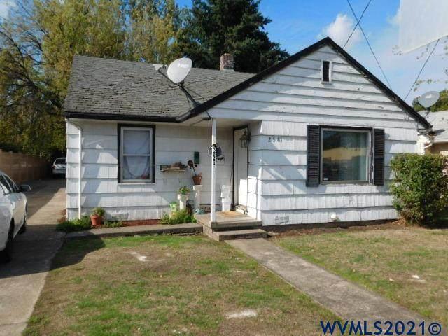 2581 Cherry Av NE, Salem, OR 97301 (MLS #784641) :: Sue Long Realty Group